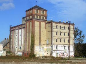 A Mill in Lubicz Photo © Jan Ciesielski (CC BY-SA 3.0)