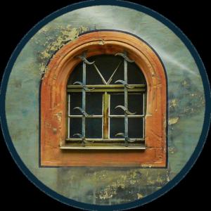 A window photo