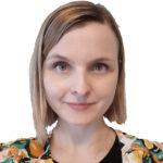 Agent Joanna Wiśniewska