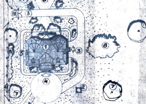 Cygany szkic MPZP detal